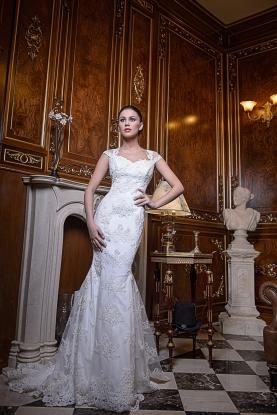 Rochie Mireasa CS 7